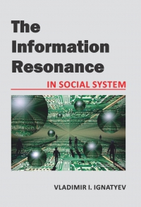 The Information Resonance in Social System